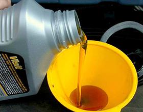 Сколько стоит замена масла в АКПП