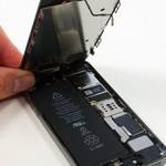 Сколько стоит заменить процессор на iPhone 5s?