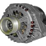 Сколько в среднем стоит генератор на автомобиль ВАЗ 2112
