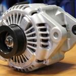 Сколько стоит новый генератор на хендай акцент?