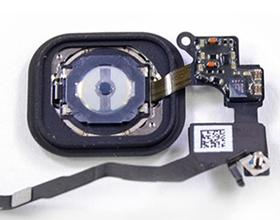 Сколько стоит замена кнопки home на iPhone 5s и от чего зависит цена?