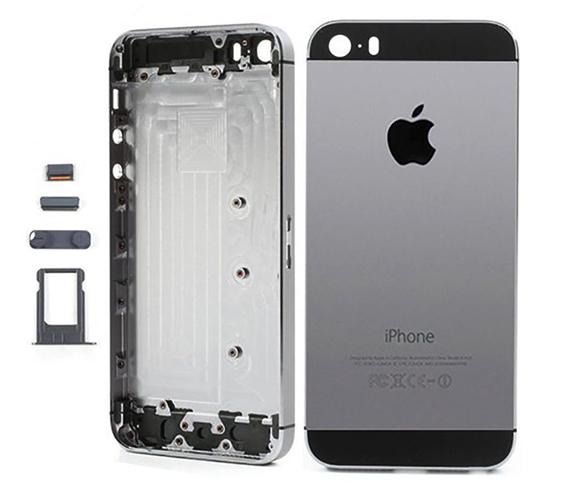 Новый корпус на iPhone 5s