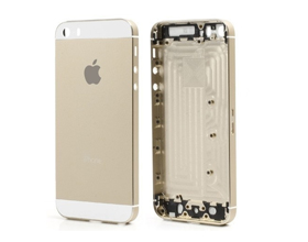 Сколько в среднем стоит замена корпуса на iPhone 5s?