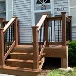 Сколько стоит построить крыльцо к дому и от чего зависит стоимость