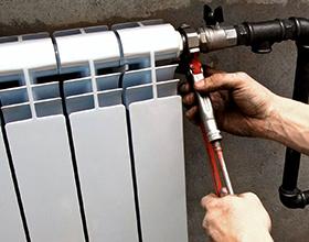 Сколько стоит установить радиатор отопления — примерная стоимость
