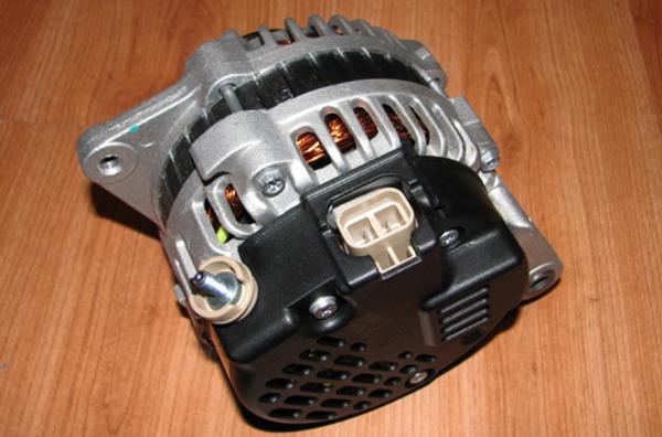 Оригинальный генератор