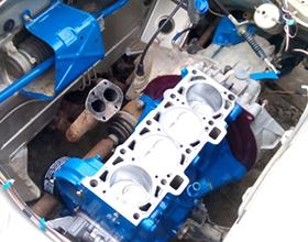 Сколько в среднем стоит капремонт двигателя на ВАЗ-2109?