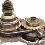 Сколько стоит ремонт вариатора на Nissan X-Trail