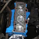 Сколько в среднем стоит капремонт двигателя на ВАЗ-2114