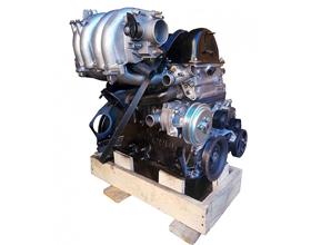 Сколько стоит новый двигатель на Ниву Шевроле?