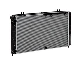 Сколько стоит радиатор на Калину: особенности и цены