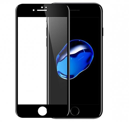 Айфон 8 и защитное стекло