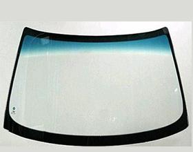 Сколько в среднем стоит новое лобовое стекло на Ладу Калину?