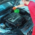 Сколько в среднем стоит помыть двигатель на мойке