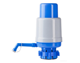 Сколько в среднем стоит помпа для воды на бутыль