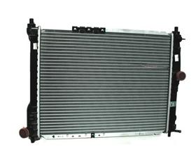 Сколько стоит новый радиатор на Шевроле Ланос и от чего зависит цена?