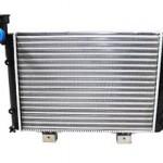 Сколько стоит радиатор на ВАЗ 2107 и от чего зависит стоимость?