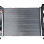 Сколько в среднем стоит радиатор на Рено Логан?