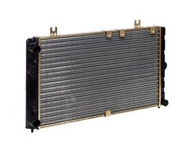 Радиатор на ВАЗ 2114 — сколько в среднем стоит?
