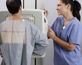 Сколько стоит сделать рентген легких и грудной клетки
