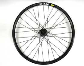 Сколько в среднем стоит заднее колесо на скоростной велосипед