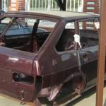 Сколько стоит новый кузов на ВАЗ 2114