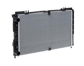 Радиатор на приору без кондиционера цена оригинал