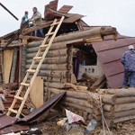 Сколько в среднем стоит разобрать старый деревянный дом?