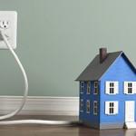 Сколько стоит в среднем подключить дом к электричеству