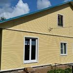 Сколько стоит обшить дом сайдингом: особенности и расценки