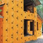 Сколько в среднем стоит утеплить дом пеноплексом?