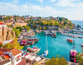Сколько стоит съездить в Турцию — примерные расценки