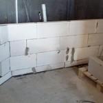 Сколько в среднем по России стоит возвести стены из пеноблоков