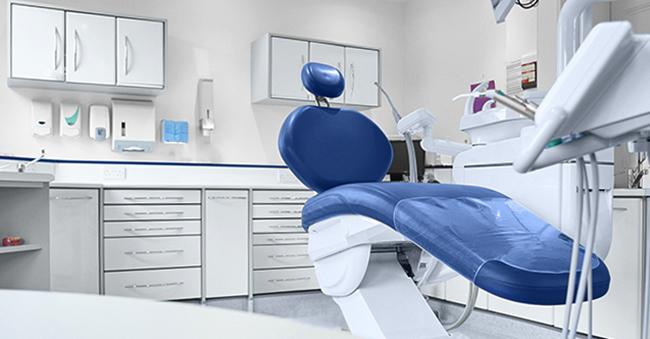 Кабинет стоматологический