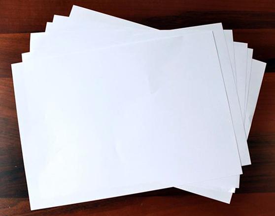 Листы A4