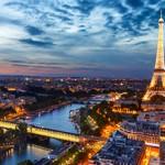 Сколько стоит съездить в Париж на неделю?