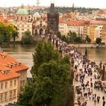 Сколько стоит съездить в Прагу?
