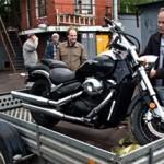 Сколько стоит растаможить мотоцикл — средние цены на услугу