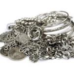 Сколько стоит сдать серебро в ломбард?