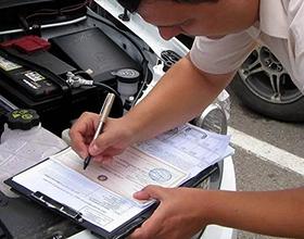 Во сколько в среднем обойдется снять машину с учета