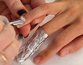 Сколько в среднем стоит снять нарощенные ногти