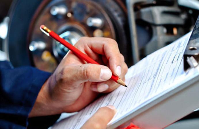 Снятие автомобиля с учета