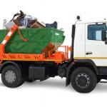 Сколько стоит заказать контейнер для вывоза мусора — средняя цена