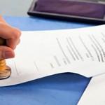 Сколько в среднем стоит заверить расписку у нотариуса
