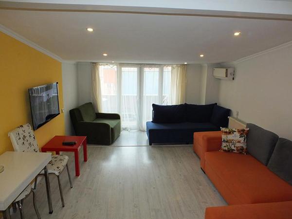 Апартаменты Стамбула