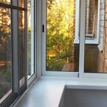 Сколько стоит алюминиевый балкон и от чего зависит стоимость?
