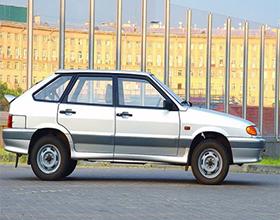 ВАЗ 2114 — сколько стоит автомобиль и где его купить?