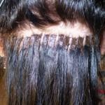 Коррекция нарощенных волос: особенности и сколько стоит?