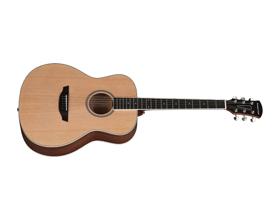 Сколько в среднем стоит акустическая гитара