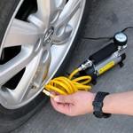Сколько стоит накачать колеса в шиномонтаже?